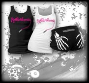 Roller Derby Clothing