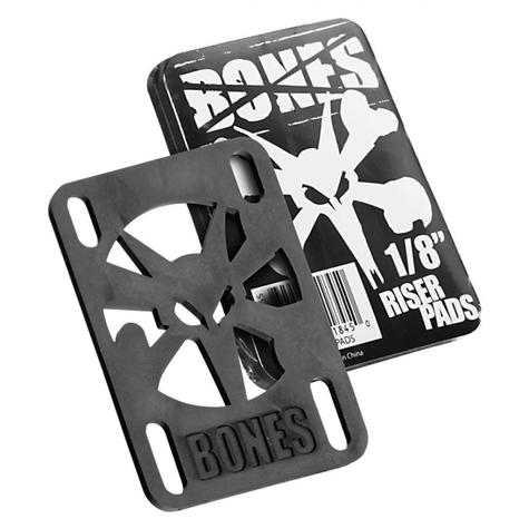 Bones Risers (Pack of 2) 1/8 IN