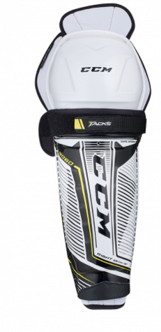 CCM Tacks 9060 Shin Guard Junior