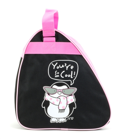 SFR Junior Ice Skate Bag Penguin