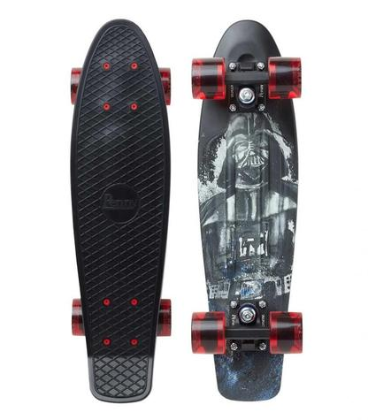 Penny Cruiser starwars 22 Darth Vader