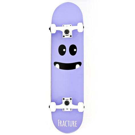 Fracture Lil Monsters V2 Purple Complete 7.5