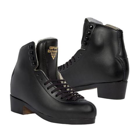 Graf Richmond Special  Black BOOTS