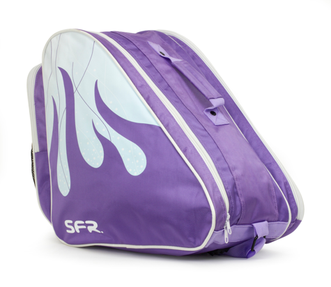 SFR Pro Ice SKATE Bag PURPLE