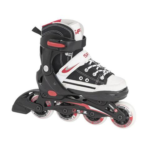 SFR Camden boys Adjustable Inline skate