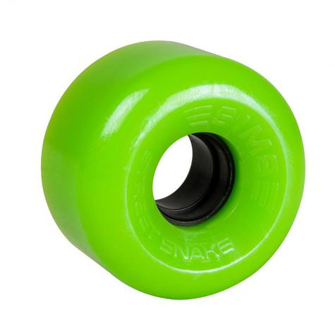 Sims Quad Wheels Street Snakes GREEN PACK OF 4