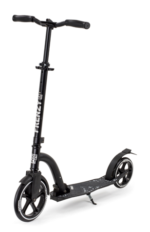 Frenzy 230mm V2 Recreational Scooter black