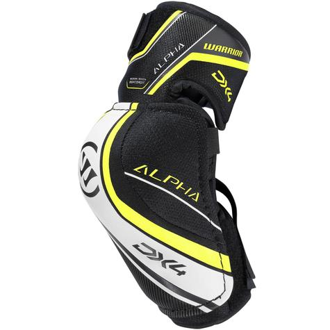 Warrior Alpha DX4 Elbow Pads