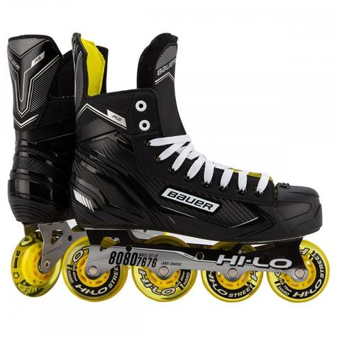 Bauer rs inline Roller Hockey Skates senior