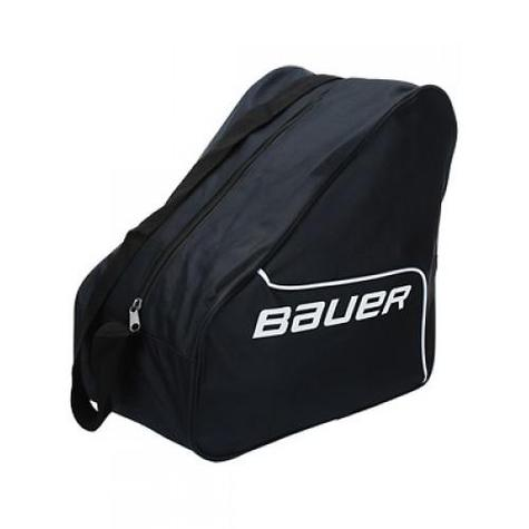 Bauer Skate Bag Black