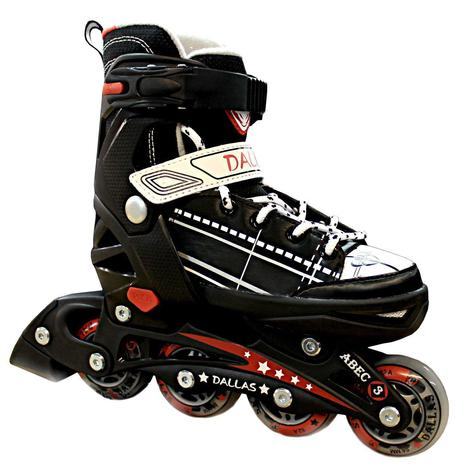 California Pro Dallas Adjustable kids Inline Skate
