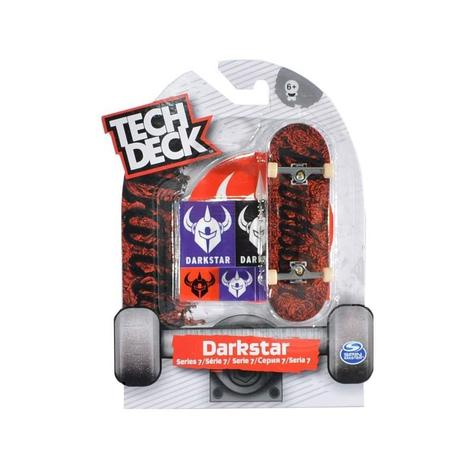 Tech Deck Fingerboard SKATEBOARD DARK STAR