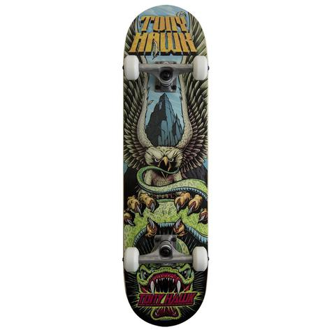 Tony Hawk 360 Skateboard Snake