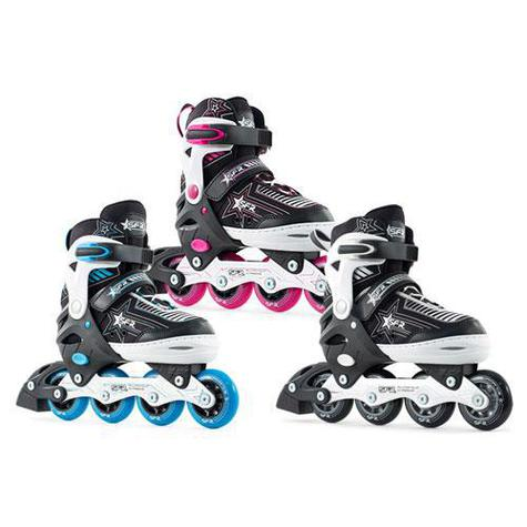 SFR Pulsar Inline Adjustable Childs Skates