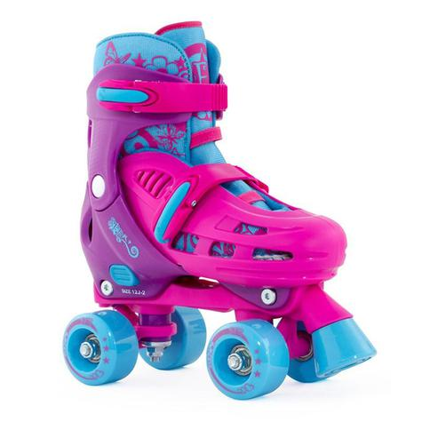 SFR Hurricane KIDS Adjustable Quad Skates