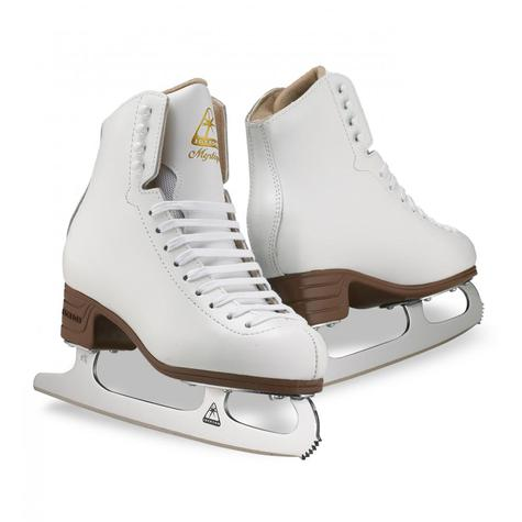 Jackson Mystique Ladies Figure Skates