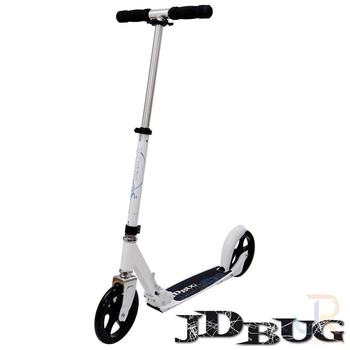 JD Bug Street 200 Scooter Pepper White