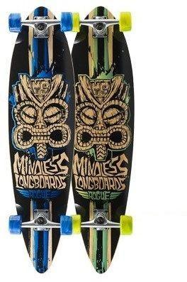 Mindless Tribal Rogue II Limited Edition