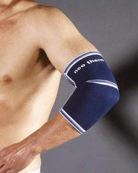 Neo-Therm Elbow support