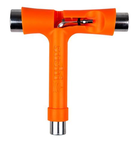 Sushi Skate Ultimate Ninja T Tool Orange